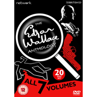 Edgar Wallace Anthology (UK-import) (DVD)