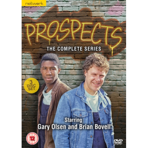 Prospects: The Complete Series (UK-import) (DVD)