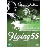 Flying Fifty-Five (UK-import) (DVD)