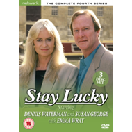 Stay Lucky: Series 4 (UK-import) (DVD)