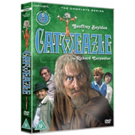 Catweazle: The Complete Series (UK-import) (DVD)