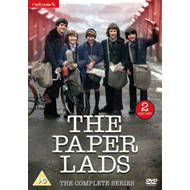 Paper Lads: The Complete Series (UK-import) (DVD)