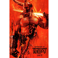 Hellboy (2019) (4K Ultra HD + Blu-ray)