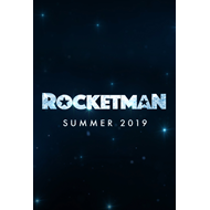 Rocketman (4K Ultra HD + Blu-ray)