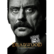 Deadwood - The Movie (DVD)