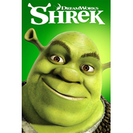 Produktbilde for Shrek 5 (DVD)