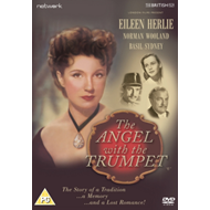 Angel With The Trumpet (UK-import) (DVD)