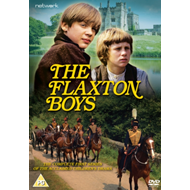 Produktbilde for The Flaxton Boys: The Complete First Series (UK-import) (DVD)