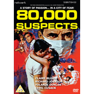80,000 Suspects (UK-import) (DVD)