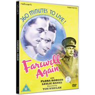 Farewell Again (UK-import) (DVD)