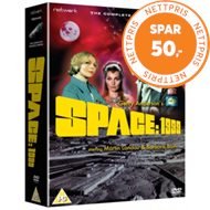 Space - 1999: Series 2 (UK-import) (DVD)