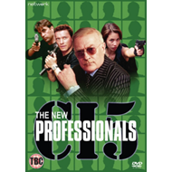 CI5: The New Professionals (UK-import) (DVD)