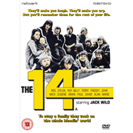 Produktbilde for The 14 (UK-import) (DVD)