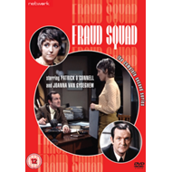 Fraud Squad: The Complete Series 2 (UK-import) (DVD)