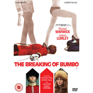 Produktbilde for The Breaking of Bumbo (UK-import) (DVD)