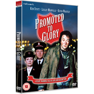 Promoted To Glory (UK-import) (DVD)
