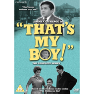 Produktbilde for That's My Boy: The Complete Series (UK-import) (DVD)