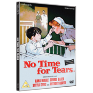 No Time For Tears (UK-import) (DVD)