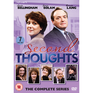 Second Thoughts: The Complete Series (UK-import) (DVD)