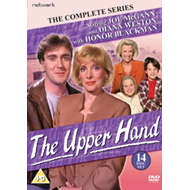 Produktbilde for The Upper Hand: The Complete Series (UK-import) (DVD)