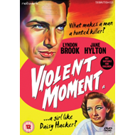 Violent Moment (UK-import) (DVD)