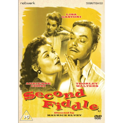 Second Fiddle (UK-import) (DVD)