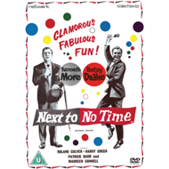 Produktbilde for Next To No Time (UK-import) (DVD)