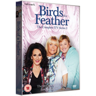 Produktbilde for Birds Of A Feather: ITV Series 3 (UK-import) (DVD)