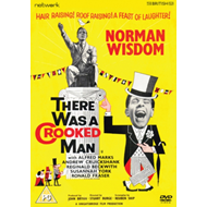 Produktbilde for There Was A Crooked Man (UK-import) (DVD)