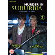 Murder In Suburbia: The Complete Series (UK-import) (DVD)