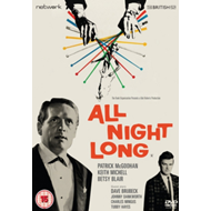 All Night Long (UK-import) (DVD)