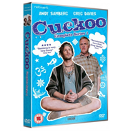 Cuckoo: Series 1 (UK-import) (DVD)