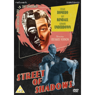 Produktbilde for Street Of Shadows (UK-import) (DVD)