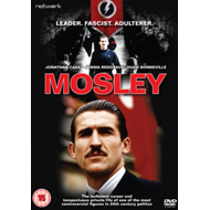Mosley: The Complete Series (UK-import) (DVD)