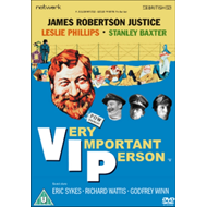 Produktbilde for Very Important Person (UK-import) (DVD)