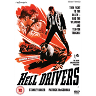 Hell Drivers (UK-import) (DVD)