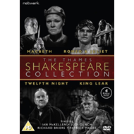 Thames Shakespeare Collection (UK-import) (DVD)