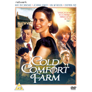 Produktbilde for Cold Comfort Farm (UK-import) (DVD)