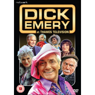 Produktbilde for Dick Emery At Thames Television (UK-import) (DVD)