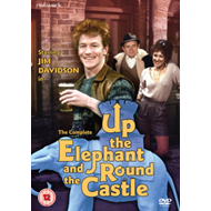Up The Elephant And Round The Castle: Complete Series (UK-import) (DVD)