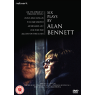 Produktbilde for Six Plays By Alan Bennett: The Complete Series (UK-import) (DVD)