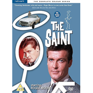 Saint: The Complete Colour Series (UK-import) (DVD)