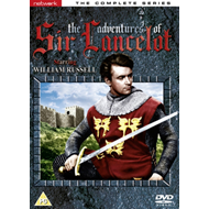 Adventures Of Sir Lancelot: The Complete Series (UK-import) (DVD)