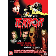 Produktbilde for Appointment With Terror: The 70s (UK-import) (DVD)