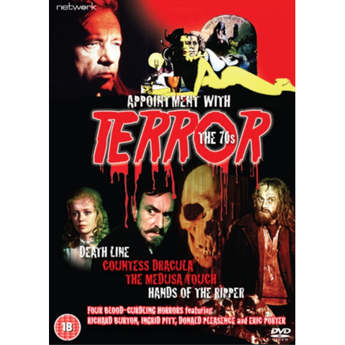 Appointment With Terror: The 70s (UK-import) (DVD)