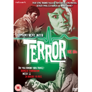Appointment With Terror: The 60s (UK-import) (DVD)