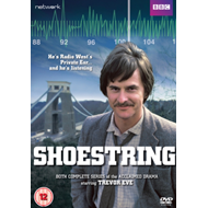 Shoestring: The Complete Series (UK-import) (DVD)