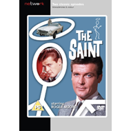 Saint: The Contract/The Queen's Ransom (UK-import) (DVD)