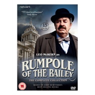 Rumpole Of The Bailey: The Complete Series (UK-import) (DVD)