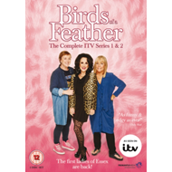 Produktbilde for Birds Of A Feather: ITV Series 1 And 2 (UK-import) (DVD)